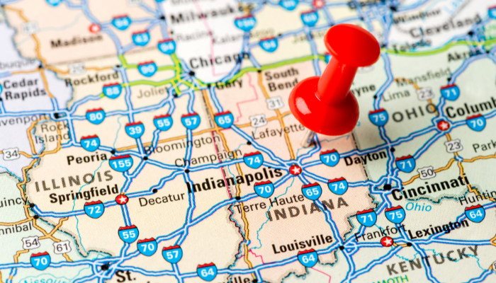 A Basic Overview of Indiana's WH-4 Form for State Tax Withholding